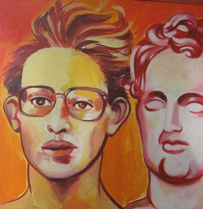 Cephas and Apollo