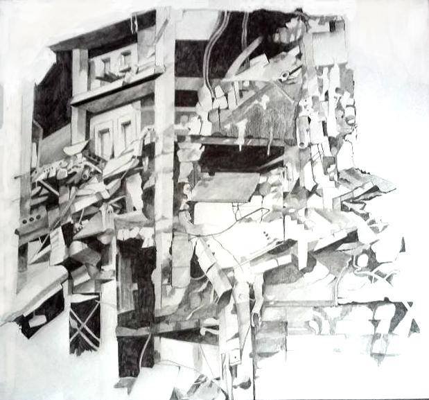 Dresden Demolition 1