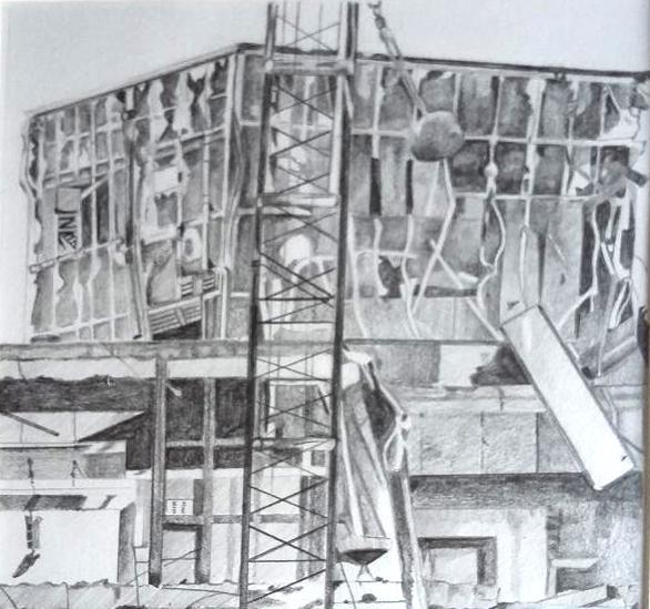 Dresden Demolition 2