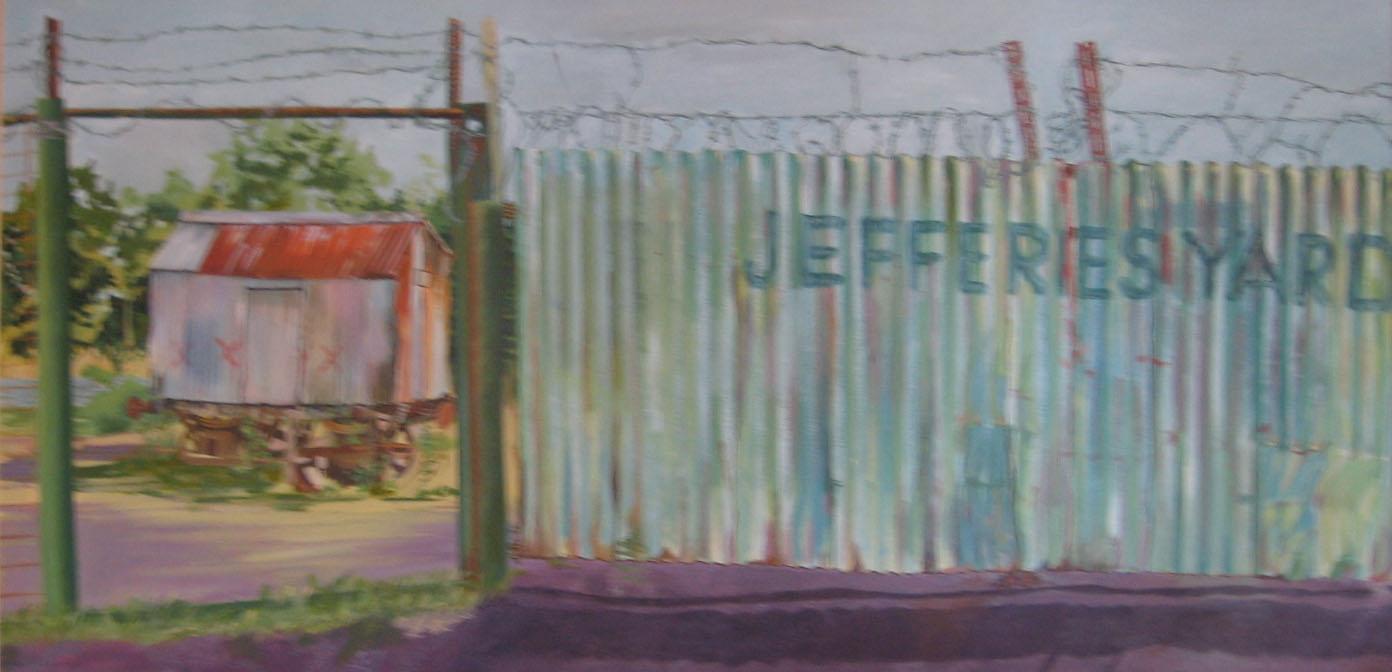 Jefferies Yard