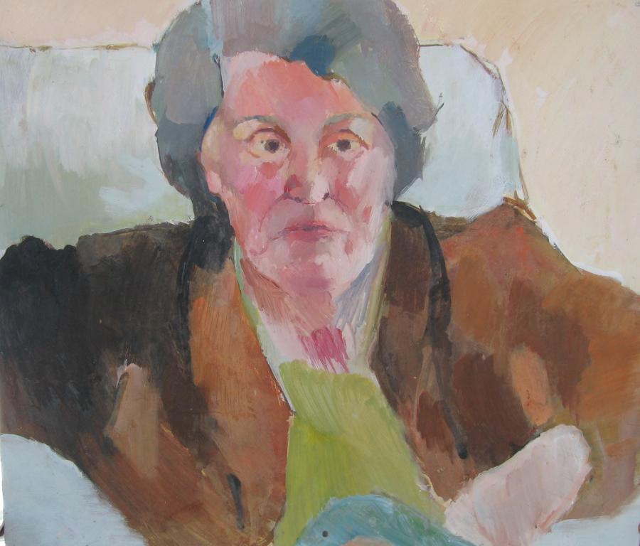 Mrs Llewellyn